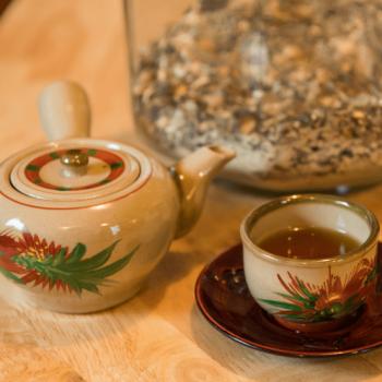 [イメージ]薬草茶